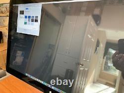 Apple Thunderbolt Display A1407 27 Widescreen LCD Monitor Grade C Dent