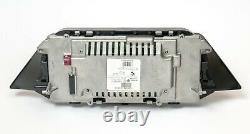 BMW E84 X1 Serie Cic LCD Navigazione Navigatore Satellitare Display Monitor