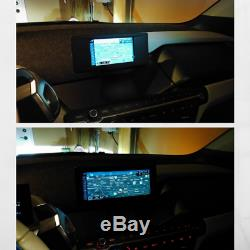 BMW i3 10.25 Display LCD #9306743 65509306743 Monitor Central information