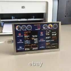 BeadaPanel 5 LCD Display for AIDA64 USB Single Cable Monitor WinUSB SDK