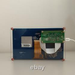 BeadaPanel 7 LCD Display for AIDA64 USB Single Cable Gadget Monitor with Touch