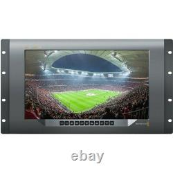 Blackmagic Design SmartView 4K 15.6in Ultra HD TFT LCD Monitor