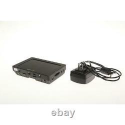 Blackmagic Design Video Assist HDMI 6G-SDI Recorder and 5 Monitor SKU#1409386