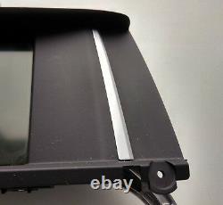 Bmw X3 F25 X4 F26 Oem Original Info Navi Screen/monitor LCI L6mu CID 65 6.5'
