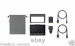 Brand New Unused Sony CLM-FHD5 Portable Clip-on Full HD LCD Monitor