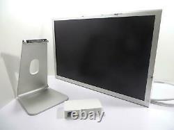 Cinema HD Display 30'' A1083 Widescreen DVI LCD Display Monitor
