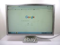 Cinema HD Display Model A1083 30 Widescreen DVI LCD Monitor