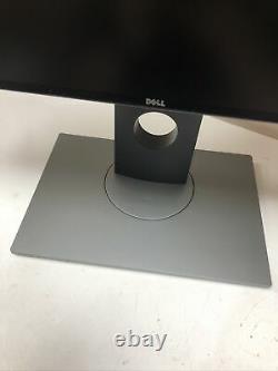 DELL 27 Computer Monitor QHD LED Widescreen Flat Panel Display U2717Dt