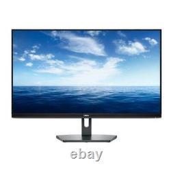 Dell 27 Full HD LED LCD Monitor 1920 x 1080 Full HD Display 60 Hz