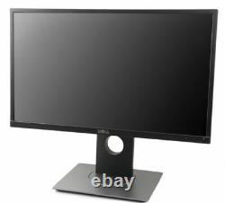 Dell Monitor P2217HC 21,5 Zoll Active Matrix DisplayPort HDMI schwarz Pivot