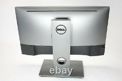 Dell Ultrasharp 24 U2417H LED LCD Monitor Full HD Display 1920x1080 Grade B