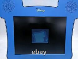 Disney Dream Display MD42514 Mickey Mouse 14.1 LCD Flat Screen Monitor AS-IS