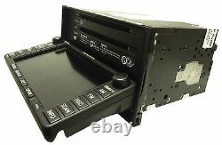 E7006 TOYOTA Navigation GPS LCD Display Screen Monitor Radio CD Player OEM