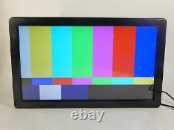 Elo Tyco ET2639L-8CNA-0-D-G E666761 Touch LCD Display 26 Touchscreen Monitor