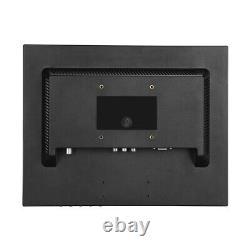 Eyoyo 14 LCD TFT HDMI Monitor VGA BNC AV USB Gaming Display Screen For CCTV PC