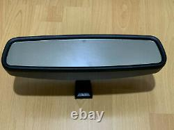 Factory Oem 11 12 13 14 Ford Auto DIM Rear View Mirror Rvd Backup Camera Display