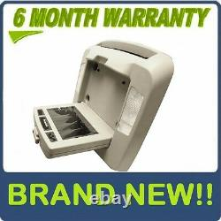 GMC CHEVY Rear Seat Entertainment System DVD Player LCD Display Screen Monitor