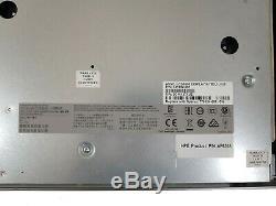 HP LCD8500 LCD 8500 18.5 Monitor Rack KVM Console Display Keyboard 741492-001