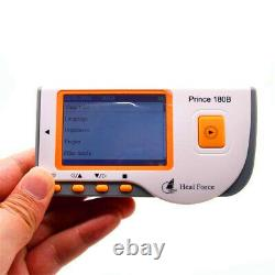 Heal Force Prince 180B Portable ECG Heart Monitor LCD Display Handheld Easy