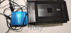 JoyTech Inverter & LCD Portable Monitor Display Screen PAL Playstation PS2 Case