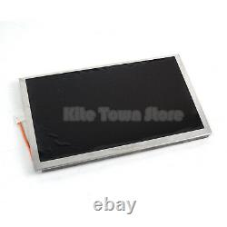 LCD Display for MERCEDES BENZ NTG2.5 Navigation Comand Monitor W204 C/E/G/SL