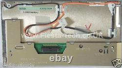 LCD SCREEN f RANGE ROVER L322 NAVIGATION MONITOR DISPLAY
