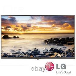 LG 49SM5KB 49 LED Full HD Large Format Display Monitor 1920 x 1080 169 HDMI DP