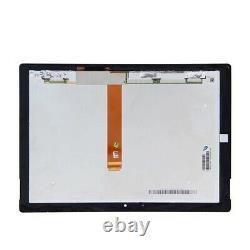 Microsoft Surface 3 1645 1657 LCD Display Touchscreen Digitizer Bildschirm Glas