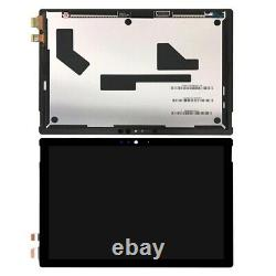 Microsoft Surface Pro 4 LCD Display Touchscreen Digitizer Bildschirm Glas