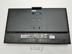 Nec MultiSync PA272W 27 QHD AH-IPS LCD Panel 2560x1440 Accuracy Display Monitor
