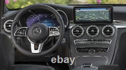 Neu Mercedes Original Monitor LCD Display Navi Bildschirm W205 W253 GLC W447