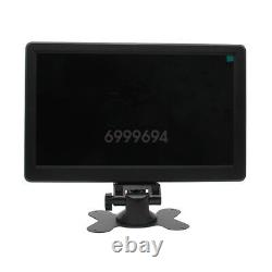 New 10 Inch LCD Display FHD IPS 1080P HDMI Screen 1920x1080 For Raspberry Pi 3 2
