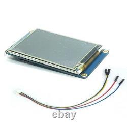 New 7 Nextion HMI TFT LCD Display Module For Arduino Raspberry Pi