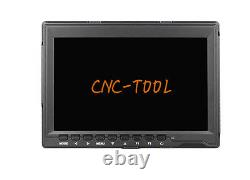New FW759 Camera Monitor 7 HD 1280x800 Field Video LCD IPS Screen For Gh4 BMPCC