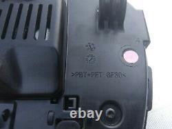 OEM BMW 3 G20 5 G30 LIVE COCKPIT INSTRUMENT CLUSTER HUD/CAMERA FULL LED high