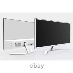 PC Monitor Full HD Screen 21.5 Inch Gaming / Office Computer 60Hz LED Display
