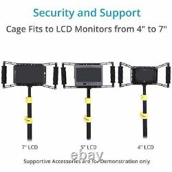 PROAIM Director's Monitor Cage for 5 to 7 LCD Monitor Display FREE Shipping