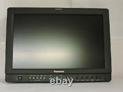 Panasonic BT-LH1710P 16.5 Full HD Rack-Mountable Production Monitor