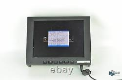 Penta HD2Line LCD Monitor PD 8,4 S DI000113 TV Display HD-SDI Anschluß, 204 Bh