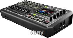 Roland VR-3EX Audio / Video Mixe USB Streaming HDMI 8 Channel Touch Screen LCD