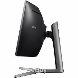 SAMSUNG C49HG90DMU Curved 48,9 Zoll Gaming Monitor LED LCD Displaybruch