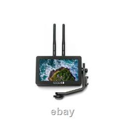 SmallHD FOCUS 5 Camera-Top LED Monitor with Built-In Bolt 500 LT Transmitter