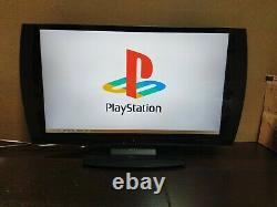 Sony PlayStation 3D Display LED LCD Monitor (24 1080p 240Hz) CECH-ZED1U