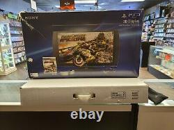 Sony PlayStation 3D Display LED LCD Monitor PS398078 In Box. Tested