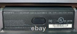 Sony PlayStation 3D Display LED LCD Monitor PS398078 PS3 Compatible