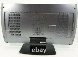 Sony PlayStation 3D TV/Monitor Display 24 1080 LCD Flat Panel 90360/CECH-ZED1Ux