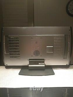 Sony Playstation 3D TV Monitor Display LCD 24 1080p PS3 (Great condition)