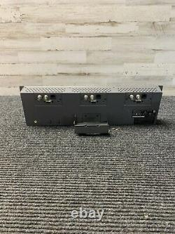 Sony professional Triple LCD Monitor LMD-5320 with rackmount