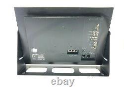 TV Logic LVM-242W 24 Multi-Format Broadcast LCD Monitor 1920x1080