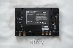 TVLogic VFM-056W 5.6 Compact LCD Monitor, 1HD/SD-SDI, HDMI & Analog Input